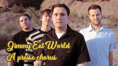 A praise chorus